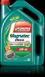 Castrol Magnatec Diesel 5W-40 B4 - 5 L