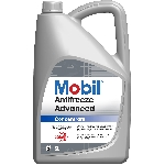 MOBIL ANTIFREEZE ADVANCED - 5 L