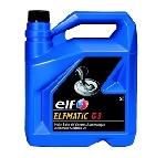 Elfmatic G3 - ulei pentru cutie de viteza automata - 5 L