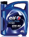 Elf Evolution 700 STI 10W-40 - 4 L