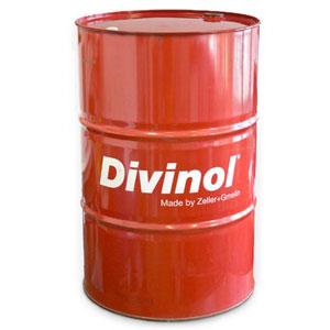 DIVINOL Multimax Extra 10W-40 - 200 L
