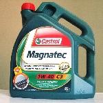 CASTROL MAGNATEC 5W-40 C3 - 5 L