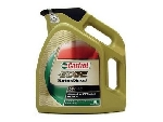 CASTROL EDGE TURBO DIESEL 5W-40 - 5 L