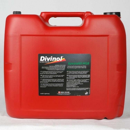 DIVINOL Multimax High Tech 15W-40 - 20 L