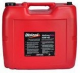DIVINOL Multimax High Tech 15W-40 - 200 L