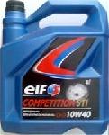 Elf Competition 700 STI 10W-40 - 4 L