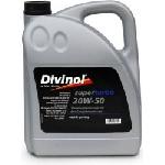 DIVINOL Super Turbo 20W-50 - 4 L